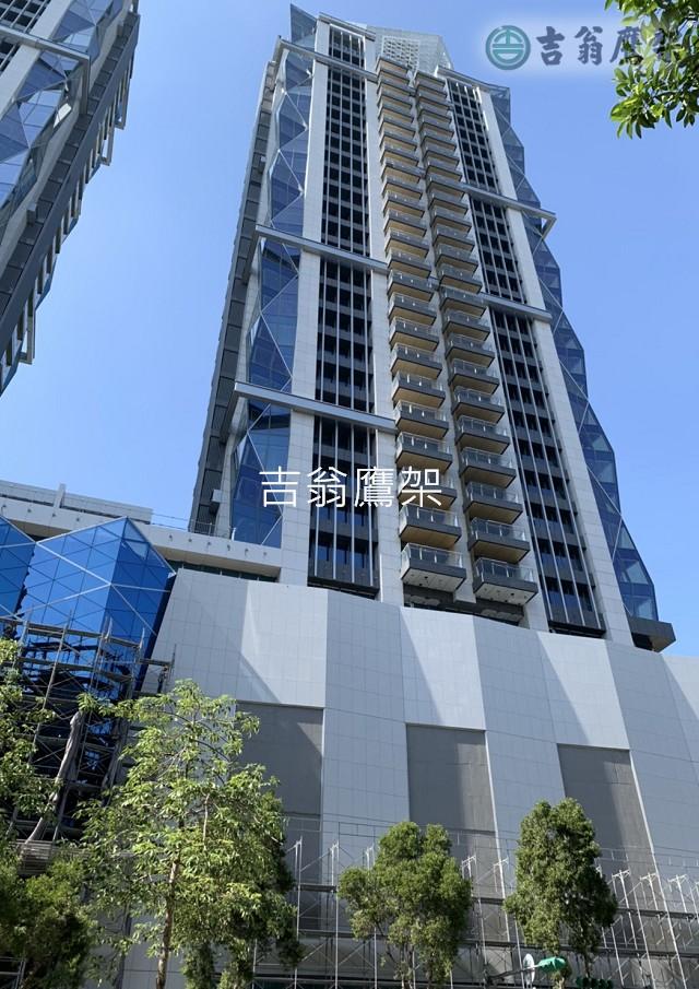 2018-吉翁鷹架-CNS4750-忠孝正義都更住宅新建工程ABC棟