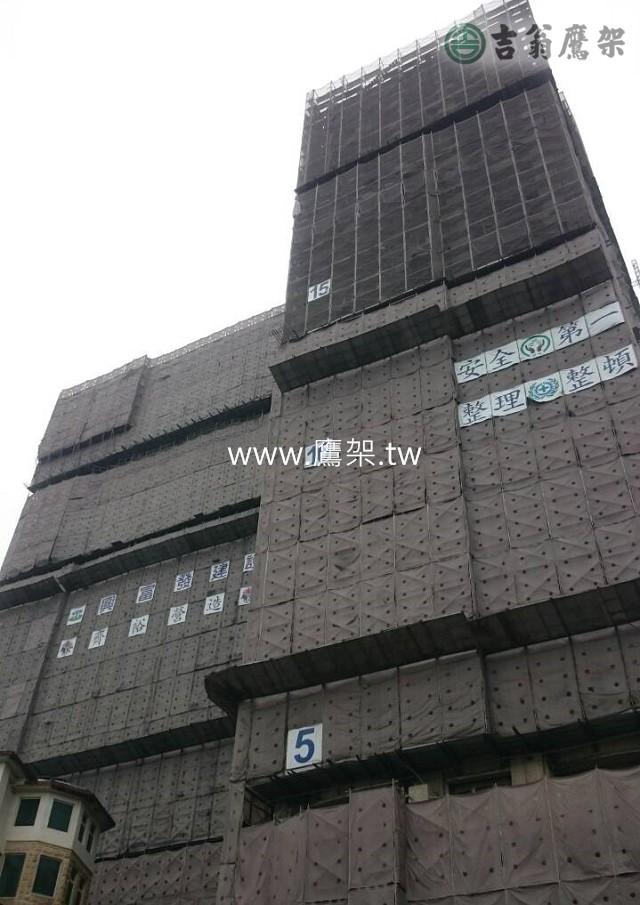 海天三期(豐悅城)新建工程